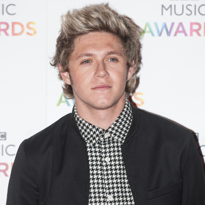 Niall Horan, BBC Music Awards held at the Earls Court Exhibition Centre, London 11 December 2014