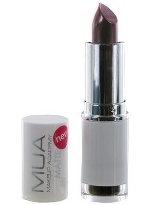 MUA Matte Lipstick in Wild Berry