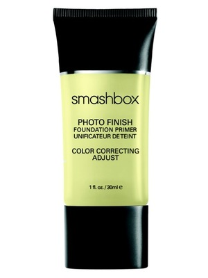 Smashbox Colour Correcting Primer in Adjust, £25