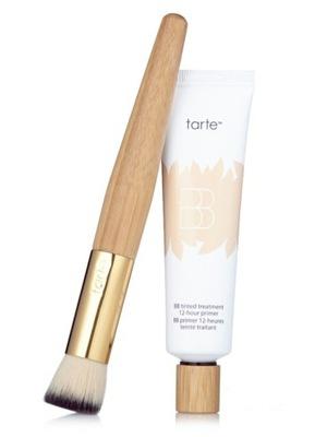 Tarte BB Tinted Treatment Primer, £29.16 (with brush)