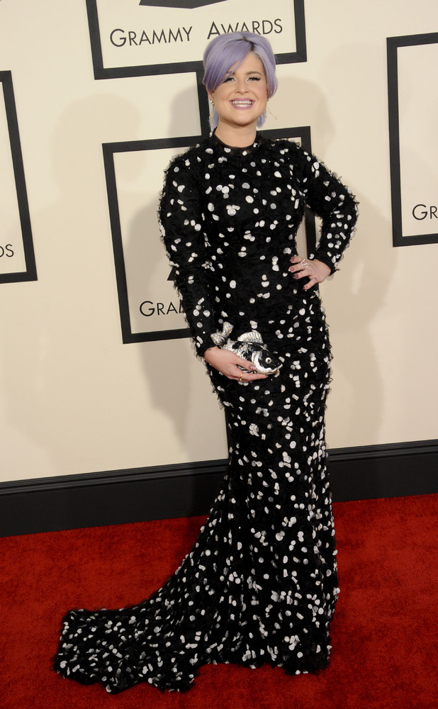 Reveal fashion: Grammys 2015 red carpet