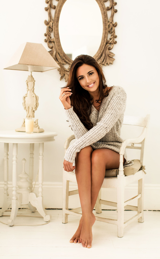 Nadia Forde Match.com Promotional Pictures 5/2/15 Campaign