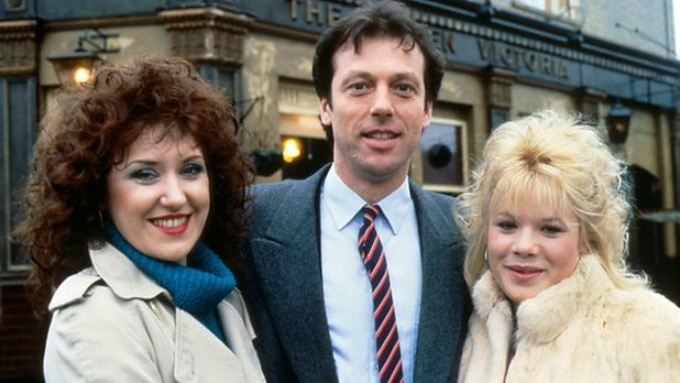 EastEnders to air first ever 1985 episode for 30th anniversary week - February 2015.
