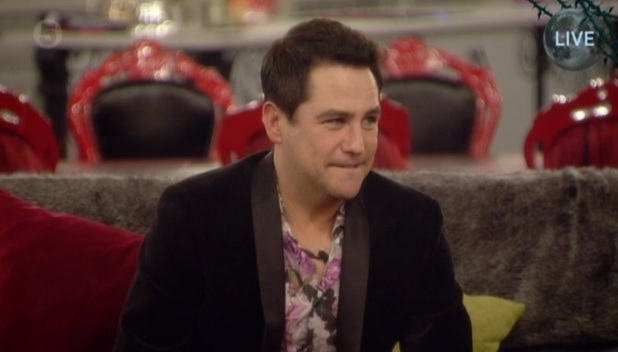 CBB: Kavana is evicted, 4 February 2015