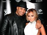 Rob kardashian s ex girlfriend adrienne bailon is engaged celebrity