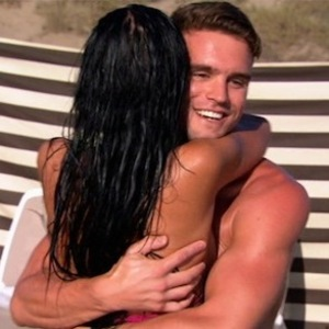 Gary Beadle and Emily Colley on EOTB, MTV 10 February