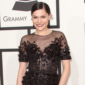 Jessie J, 57th Annual GRAMMY Awards held at the Staples Center in Los Angeles, 8 February 2015