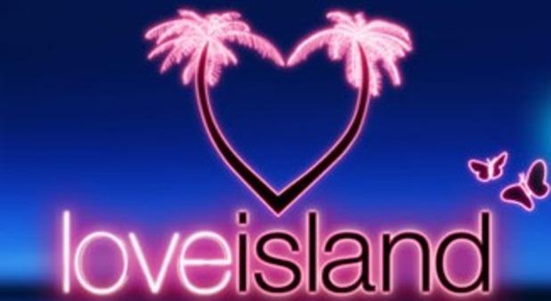 Celebrity Love Island logo