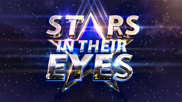 Harry Hill's Stars In Their Eyes, ITV, Sat 14 Feb