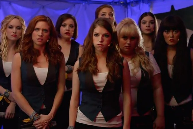 Pitch Perfect 2 releases new trailer 11 February