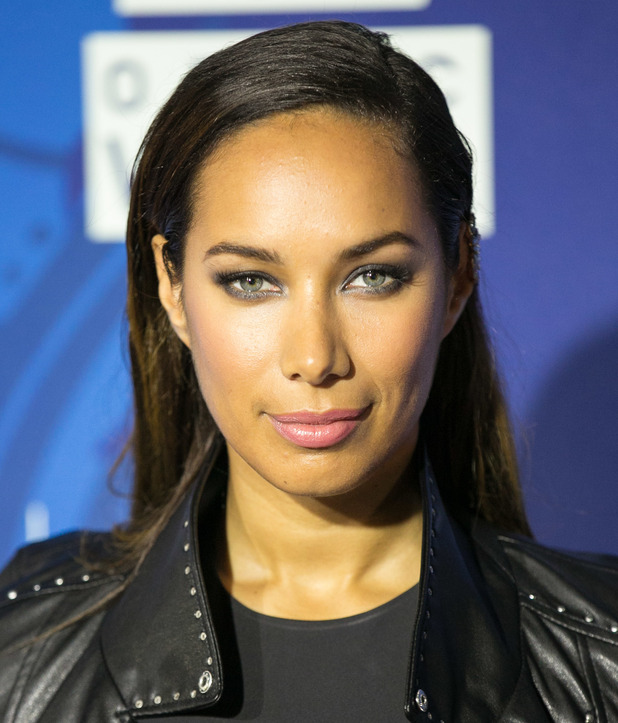 Leona Lewis attends 6th Annual ESSENCE Black Women in Music event at Avalon Hollywood, 6 February 2015