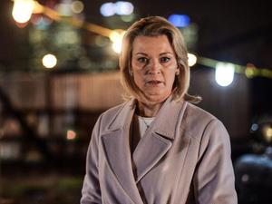 Gillian Taylforth makes EastEnders return as Kathy Beale - 19 February.