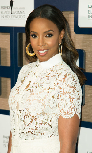 Kelly Rowland attends the 8th Annual ESSENCE Black Women In Hollywood Luncheon at Beverly Wilshire Four Seasons Hotel in Beverly Hills. 19 February 2015.