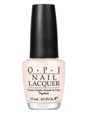 OPI Nail Lacquer in So Many Clowns, So Little Time