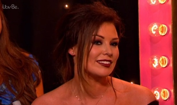 Jessica Wright talks Ricky Rayment split on TOWIE: All Back To Essex, ITVBe 22 February