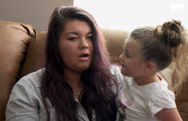 Teen Mom Original Girls - official MTV trailer - 26 Feb 2015