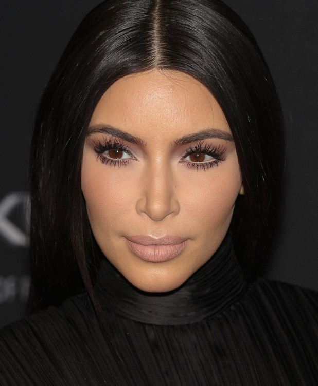 Kim Kardashian's make-up artist shares his latest beauty secret for a camera-ready face