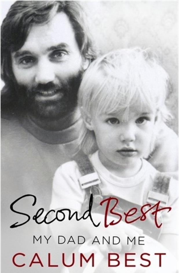 Calum Best announces his new memoir Second Best: My Dad and Me - 24 Feb 2015