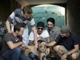 Backstreet Boys talk rows, their 22-year career highs, lows and their new movie.