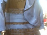 Roman Originals dress goes viral - is it blue and black or white and gold?!