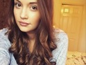 Jacqueline Jossa shares first selfie since giving birth, 1 March 2015