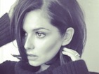 Cheryl Fernandez-Versini poses for new picture after dramatic haircut