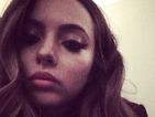Jade Thirlwall snaps a 'bedtime' selfie looking as glamorous as ever!
