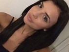 Ex-TOWIE star Lucy Mecklenbugh flaunts longer locks after new extensions