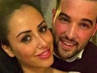 TOWIE's Ricky Rayment and Marnie Simpson get animated in Florida!