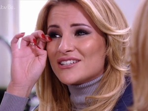 """TOWIE's Georgia Kousoulou: """"I'm proud of Tommy - although I'm a COG"""""""
