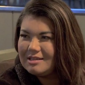 Teen Mom's Amber Portwood gets engaged - 3 March 2015