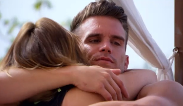 Gary Beadle apologises to Charlotte Crosby, Ex On The Beach - Episode 7 preview 5 March