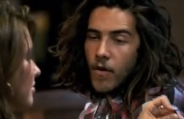 Justin Bobby in The Hills - 6 March 2015