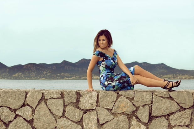 Jessica Wright releases new Lipstick Boutique collection which lands today (3 March)