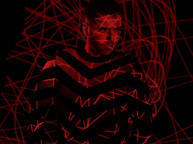 Westlife's Mark Feehily launches video for debut solo single 'Love Is A Drug' - 4 March 2015