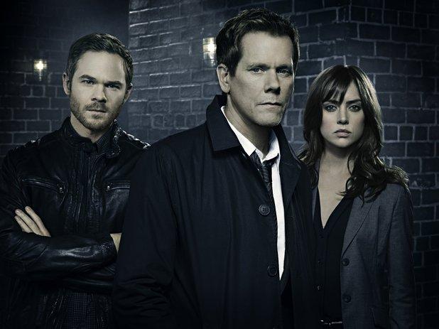 The Following, Series 3, Sat 7 Mar