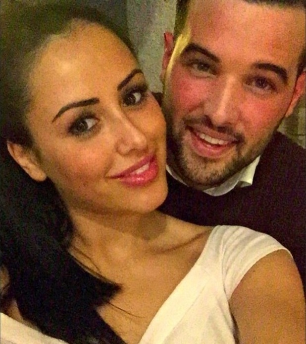 Ricky Rayment and Marnie Simpson head out for date night, Instagram 5 March