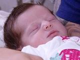 Dan Osborne reveals Jacqueline Jossa 'J' tattoo as baby Ella appears in TOWIE.