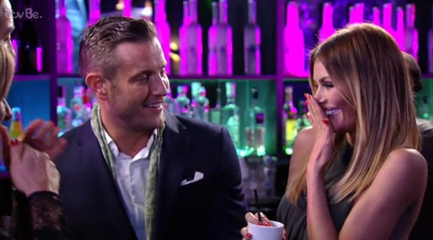 Elliott Wright and Chloe Sims fuel romance rumours - TOWIE Episode 6 11 March