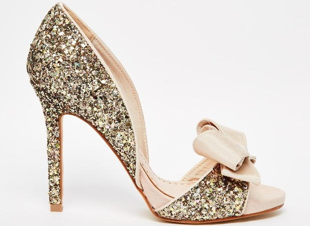 Get the 'Cinderella' look on the high street!