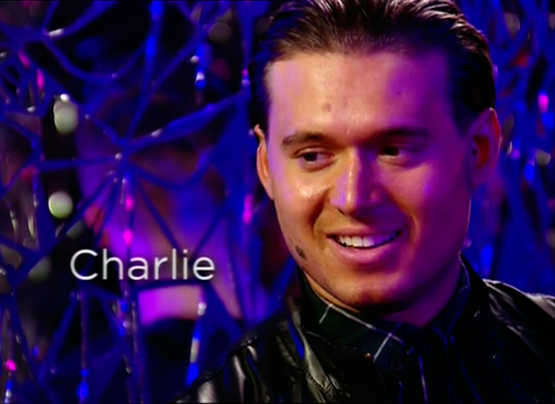 Chloe talks to brother Charlie about her reationship with Elliot on 'The Only Way Is Essex', Shown on ITV Be, 2014