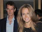 Andy Murray's gran confirms Kim Sears has given birth to an 8lb 10oz baby girl - but no name yet!