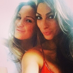 Sam Faiers and Luisa Zissman holiday in LA together, Instagram 16 March