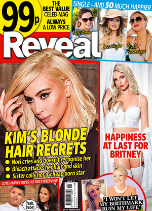 Reveal Magazine issue 11, 21 to 27 March 2015
