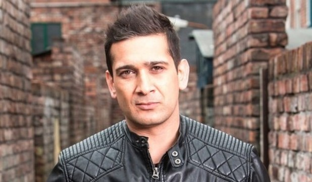 Jimi Mistry quits Coronation Street as Kal Nazir - 18 March 2015.
