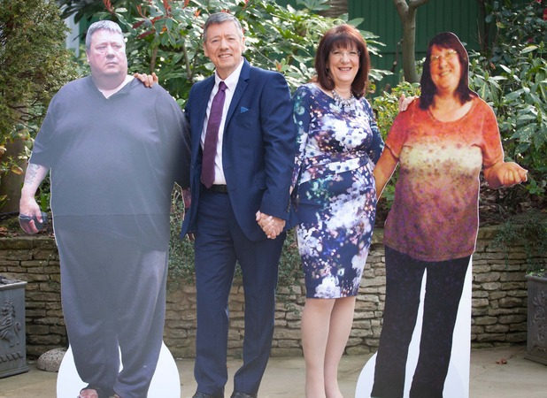 Slimming World Couple of the Year