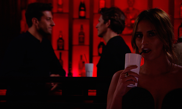 TOWIE episode airing 21 March 2015: Ferne overhears Jake