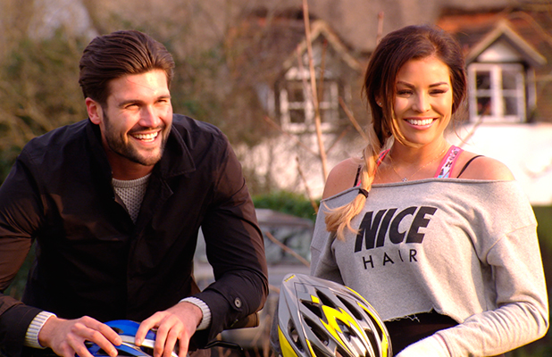 TOWIE episode to air 18 March 2015: Jess and Dan E