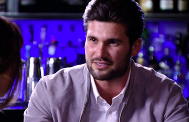 TOWIE episode aired 15 March 2015: Jess and Dan go on a date.