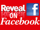 Reveal is on Facebook!